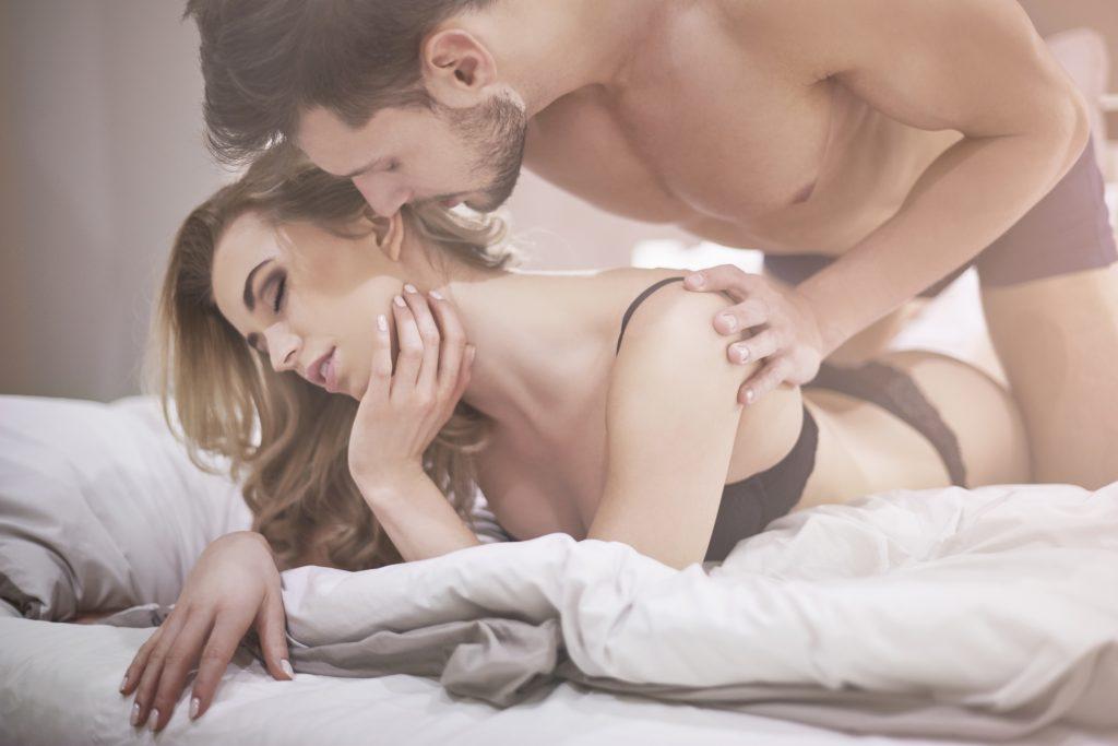 Kvinnelig sprut orgasme