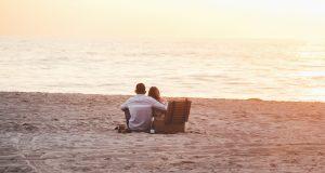 Erotisk novelle - piknik på stranden