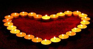 Erotisk Novelle - Valentines date